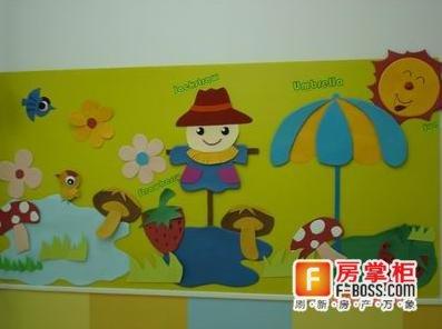 儿童青岛栈桥儿童画